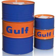 GULF Antifreeze XLL (concentrate)
