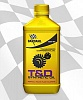T&D Synthetic Oil 75W-90